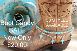 Boot Candy Sale